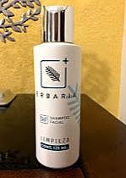 Erbaria - Shampoo Facial