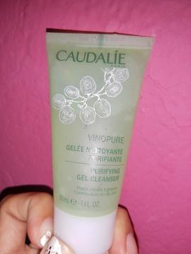Foto de Caudalíe Vinopure Purifying Gel Cleanser 30 ml