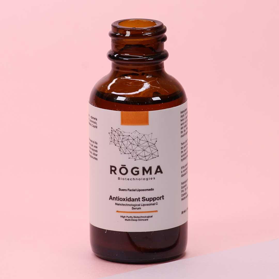 Kit de Serums Dermocosméticos ROGMA