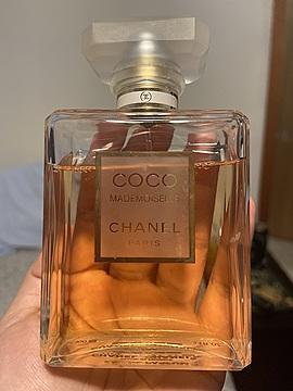 Foto de Chanel COCO MADEMOISELLE Perfume en frasco