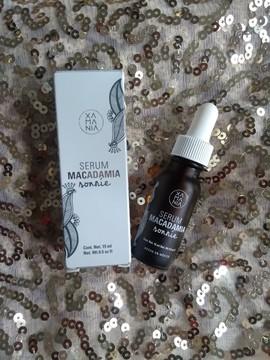 Xamania - Serum Macadamia