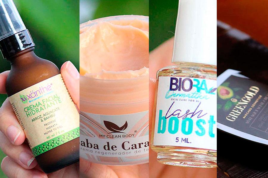 14 productos de maquillaje y skin care que puedes regalar en esta Navidad