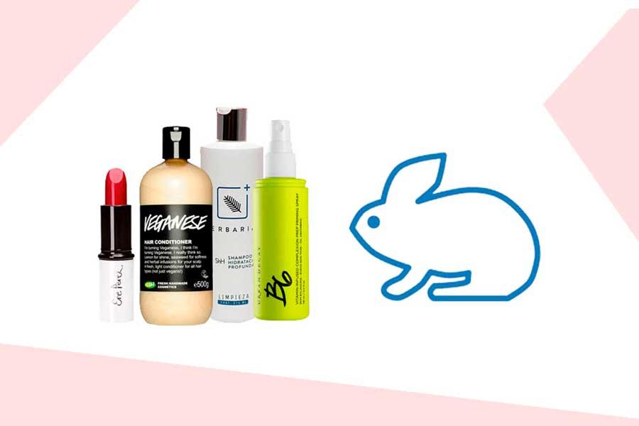 20 Marcas de Belleza Que No Hacen Pruebas en Animales (Incluidas Marcas Mexicanas)