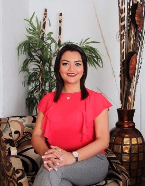 Rosa Isela Mateos Rocha
