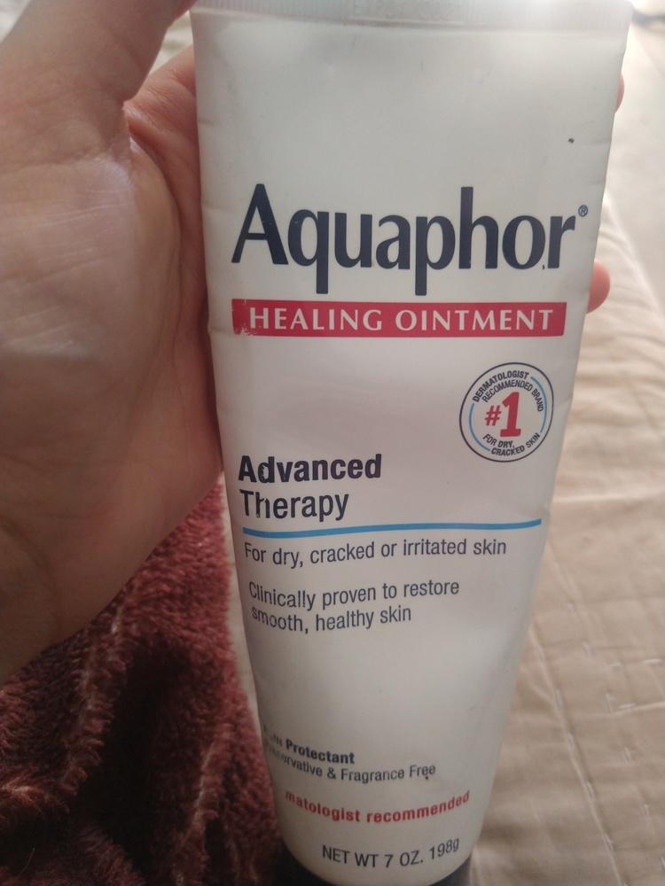 Eucerin - AQUAPHOR HEALING OINTMENT  50 ml.