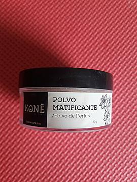 Konē - Polvo Matificante