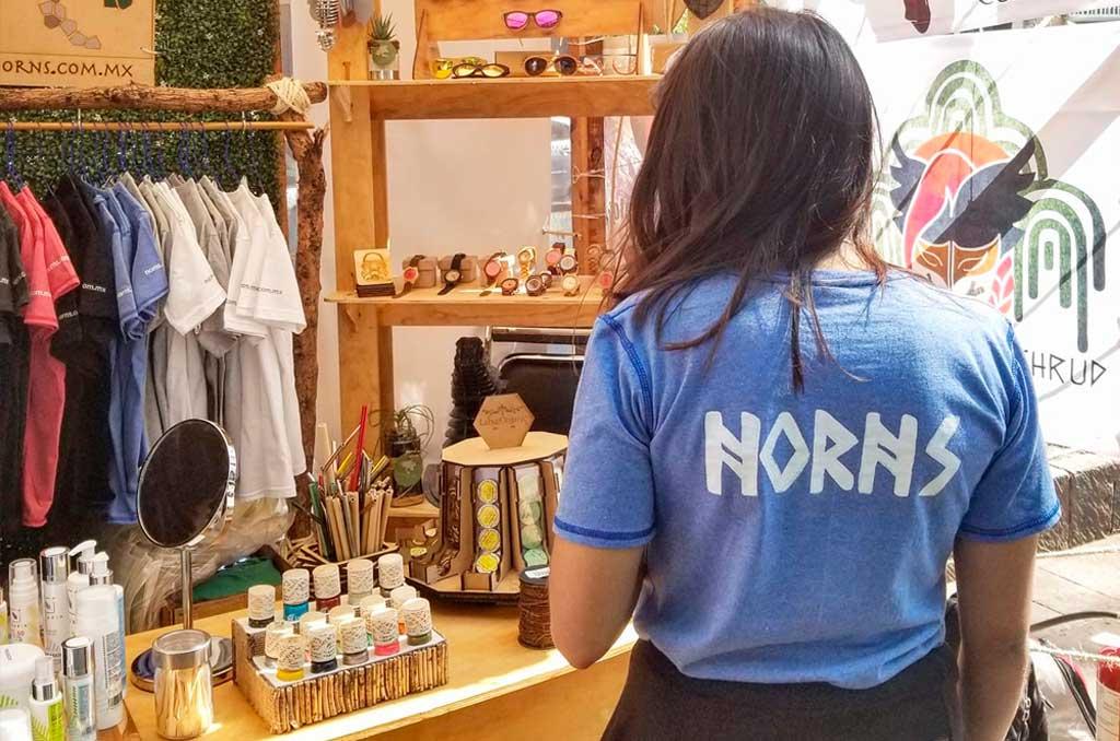 Acerca de Norns