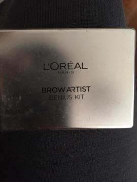 Brow Artist Shaper