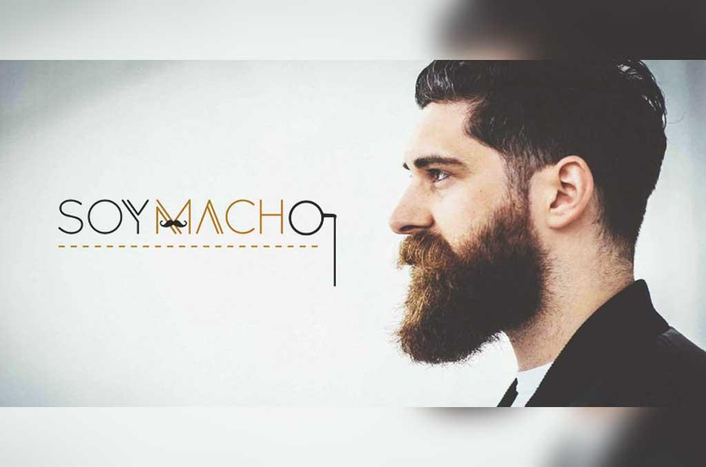 Acerca de Soy Macho