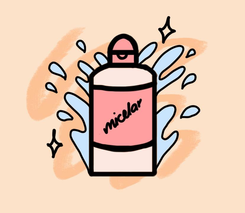 Todo lo que necesitas saber sobre usar agua micelar en tu rutina de limpieza facial y 3 ejemplos de productos de marcas mexicanas