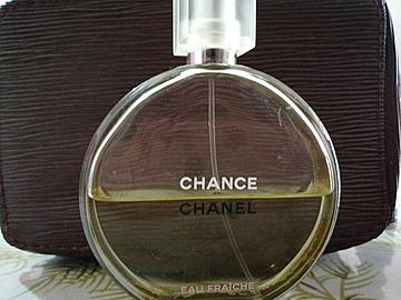 Foto de Chanel CHANCE EAU FRAÎCHE Eau de toilette vaporizador