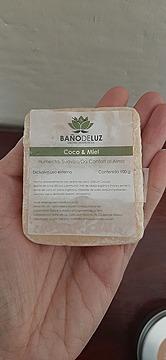 Jabones Biodegradables