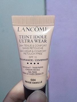 Foto de Lancôme Teint Idole Ultra Wear