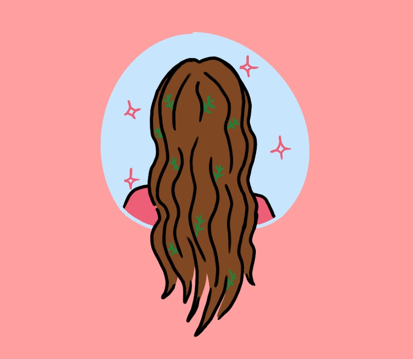 ¿Quieres estimular el crecimiento de tu cabello? Con estos 5 ingredientes podrás lograrlo (aloe vera, romero, lavanda, árbol de té y menta)