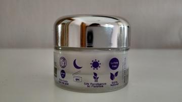 Crema Facial Super Hidratante