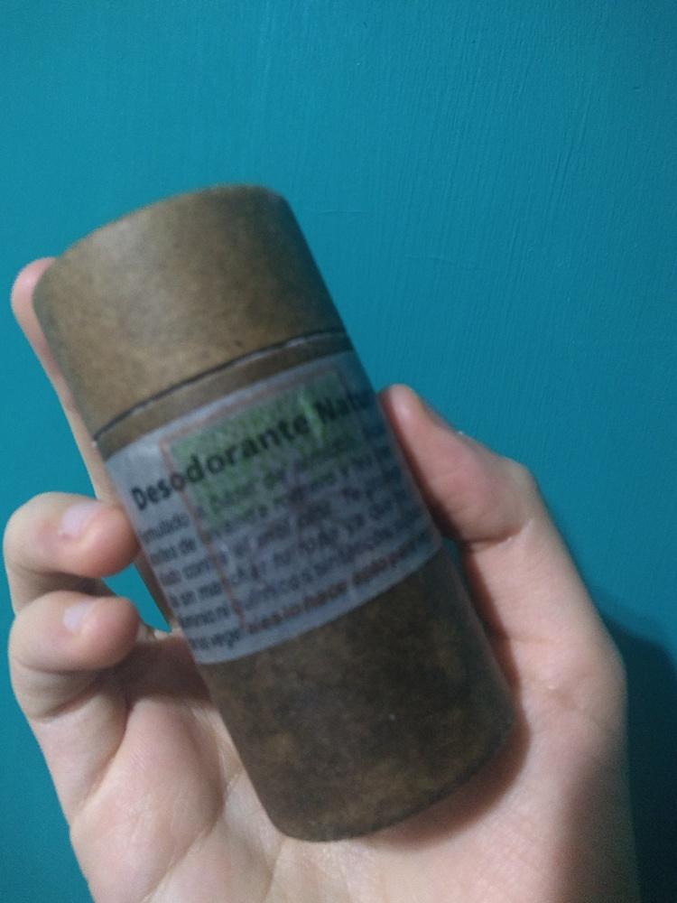 Raíces Co. - Desodorante Natural En Barra 60 g