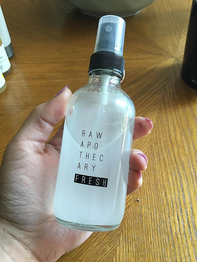 Raw Apothecary - Fresh 120 ml