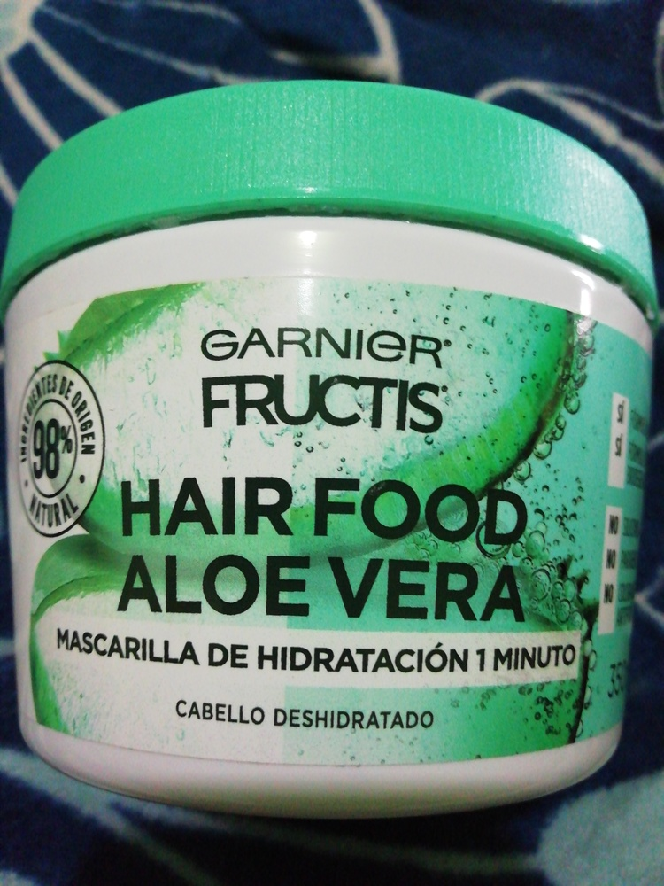 Garnier - Hair Food Aloe Vera | Fructis
