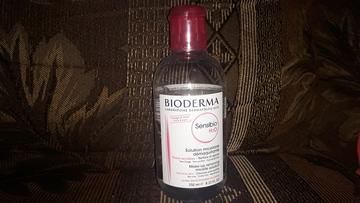 Foto de Bioderma Sensibio H2O