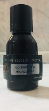 Mezcla Nae Caléndula Manzanilla (Aceite Facial)