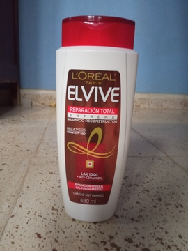 L'Oréal Paris - Reparación Total 5 Extreme Shampoo