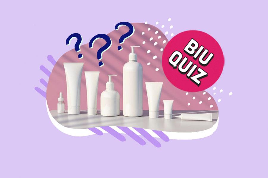 Solo una experta en skincare podrá obtener 6/6 en estas preguntas sobre orden de productos