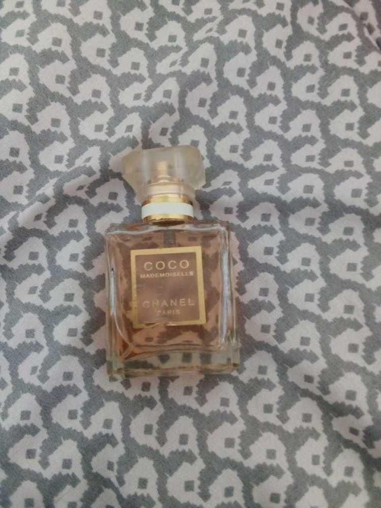 Chanel - COCO MADEMOISELLE Eau de parfum con vaporizador