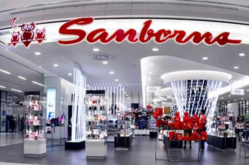 Acerca de Sanborns