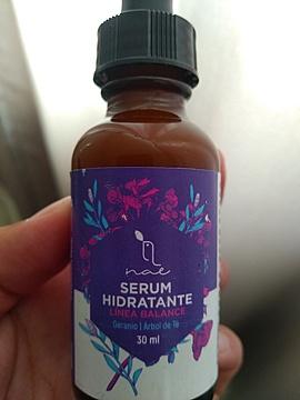 Foto de Nae Serum Hidratante Geranio Árbol de Té 60 ml.