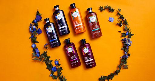 herbal essences giveaway Línea Premium Bio:Renew