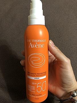 Spray Adultos FPS 50+