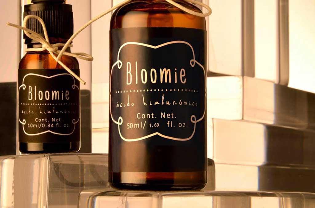 Acerca de Bloomie