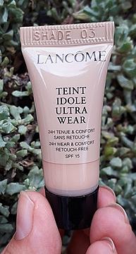 Teint Idole Ultra Wear