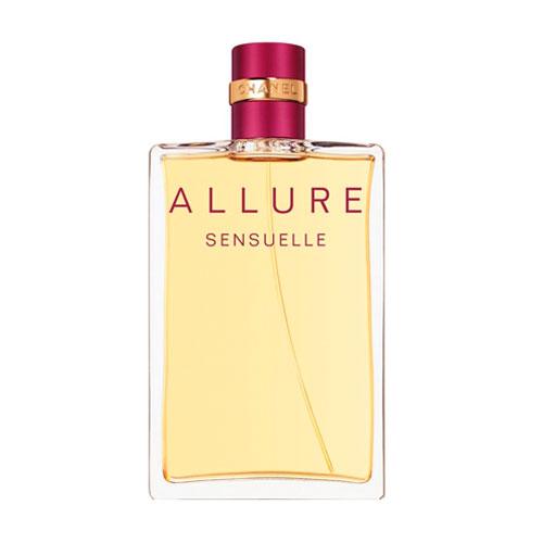 ALLURE SENSUELLE Eau de parfum vaporizador