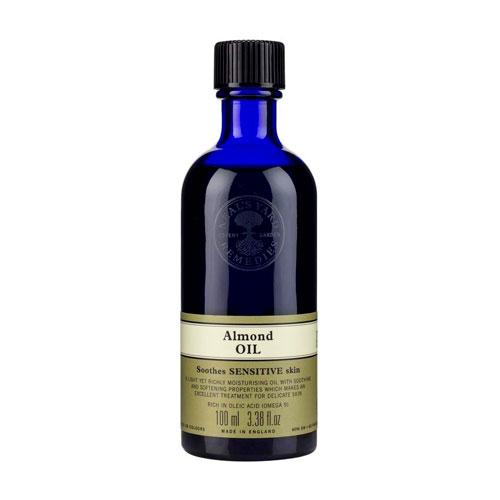 Aceite Base de Almendra, Orgánico