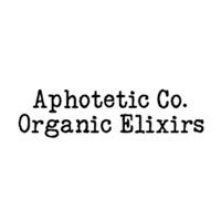 Icono de Aphotetic Co. Organic Elixirs