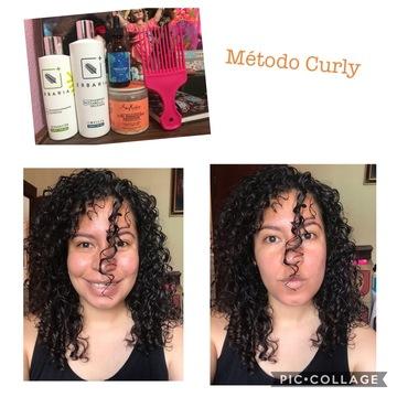 Shampoo Cabello Delicado