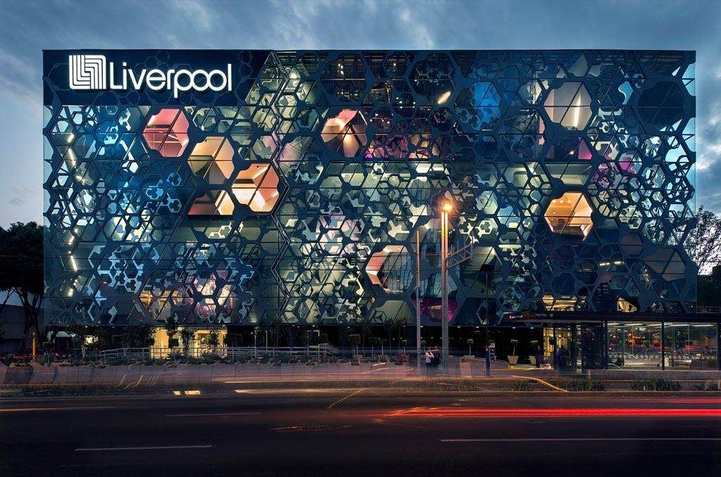 Acerca de Liverpool
