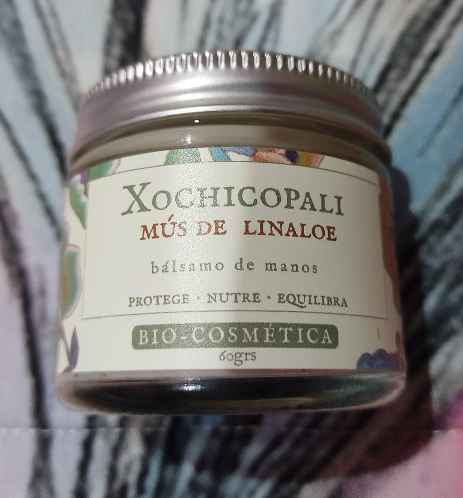 Ana Blanco - Xochicopalli: Bálsamo Corporal Nutrición Profunda 250 g