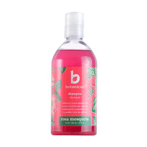 Shampoo - Rosa Mosqueta