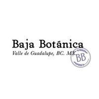 Icono de Baja Botanica