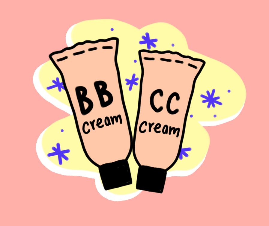 ¿Cuál es la diferencia entre CC Cream y BB Cream?