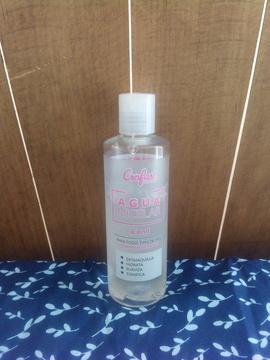 Crofasi - Agua Micelar 4 en 1