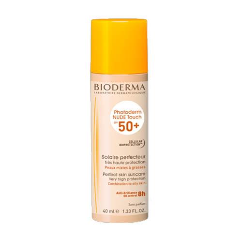 Photoderm Nude Touch FPS 50+ Tono Dorado