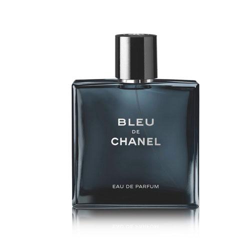 BLEU DE CHANEL Eau de parfum vaporizador