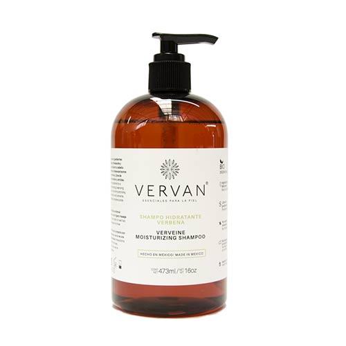 Shampoo de Vervena
