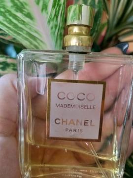 COCO MADEMOISELLE Perfume en frasco