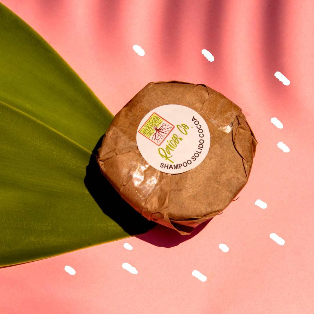 Kit limpieza eco friendly con Raices Co