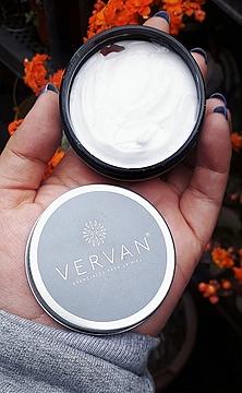 Vervan - Crema Facial de Lavanda