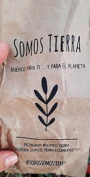 Foto de Somos Tierra Exfoliantes Sólidos Suaves